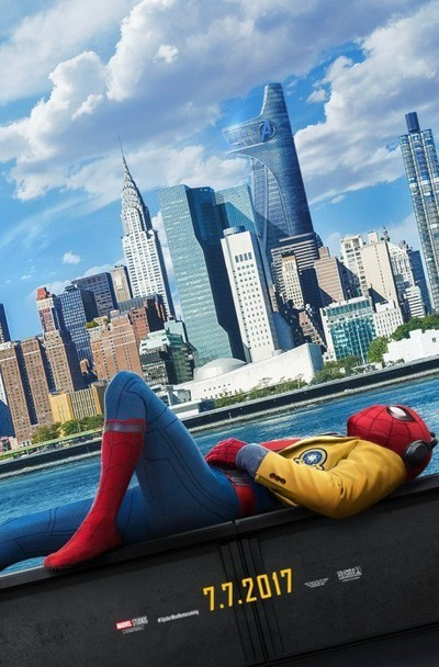 Spider-man Homecoming 2017 Review